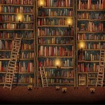 «Библиотека» Ян Ленчо