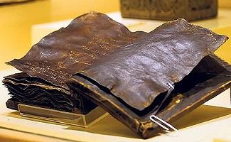 Древнее Священное Писание вызвало шок у учёных