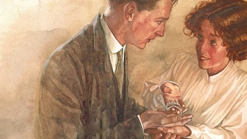 «Дары волхвов» О. Генри