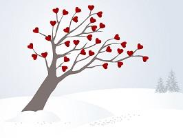 «День Святого Валентина» Андрей Делькин