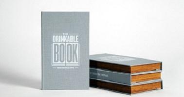 Книга — фильтр для воды