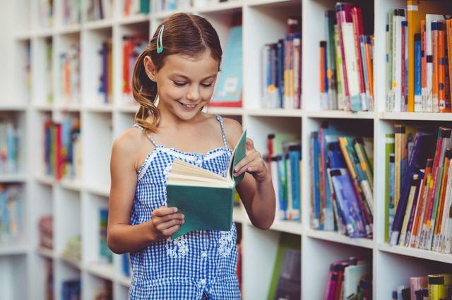 Как привить ребенку любовь к чтению книг? Рекомендации для родителей