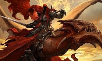 «Печаль большого дракона» Дэн Шорин