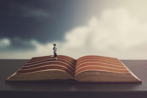 привычка читать
