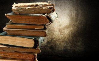Рассказ «В книгохранилище» Скотт Линч