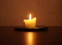 «Свеча горела» Майк Гелприн
