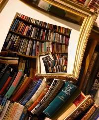 О книжных подборках.