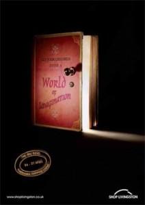дверь в мир книг.