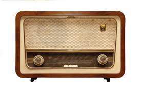 Литературное радио.