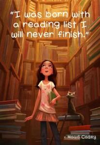 Список книг