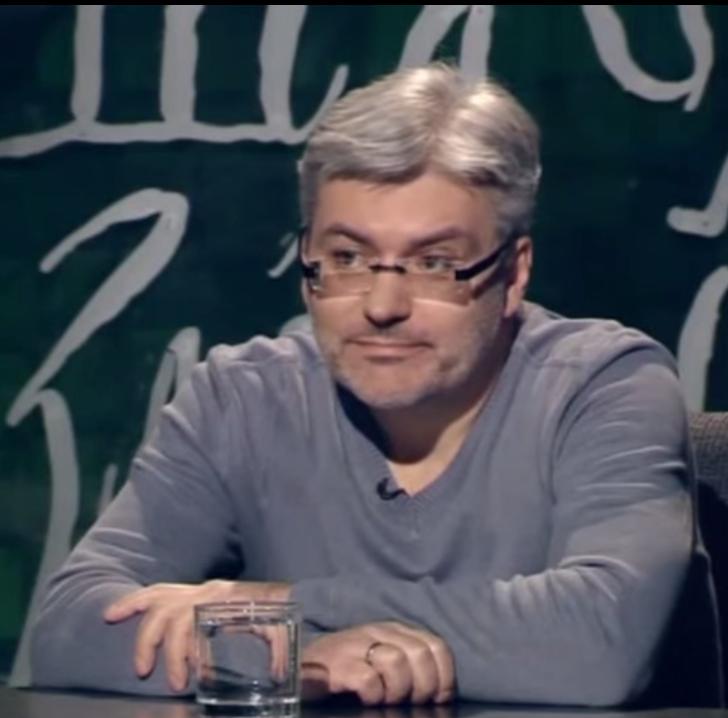 В 2015 году «Тотальный диктант» будет написан по тексту Е. Водолазкина.