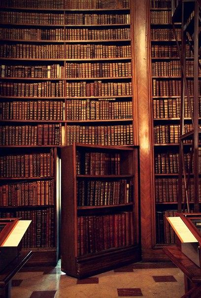 библиотека Австрии
