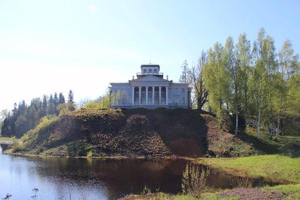 Музей Набокова Рождествено