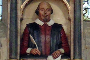 Ученые доказали принадлежность пьесы «Двойной обман» перу Шекспира