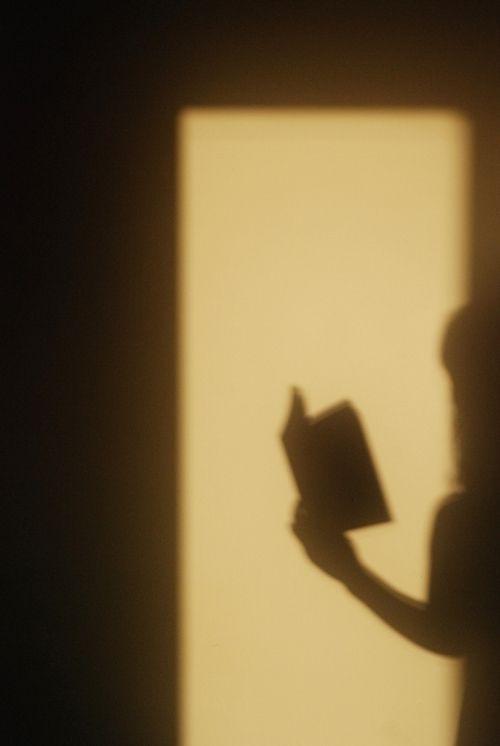 Как мы читаем: девушки и книги.