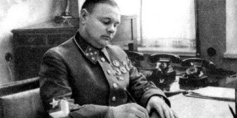 В Ленобласти впервые вручена премия имени маршала Мерецкова