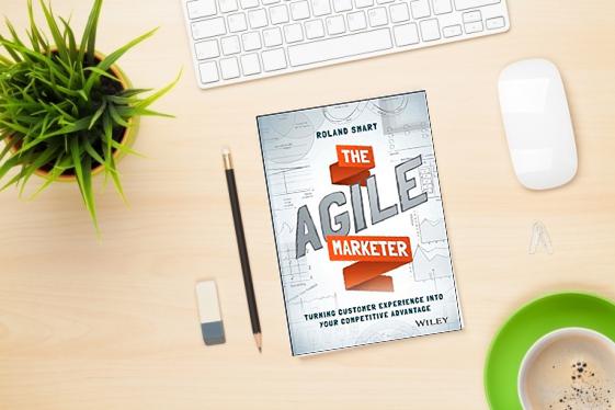 Agile-маркетинг Роланд Смарт