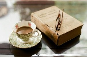 «Чашка отменного чая» Джордж Оруэлл