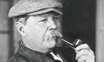 Артур Конан Дойл — факты о писателе.