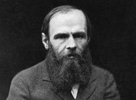 Ф. М. Достоевский — 20 фактов.