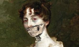 «Гордость и предубеждение и зомби»