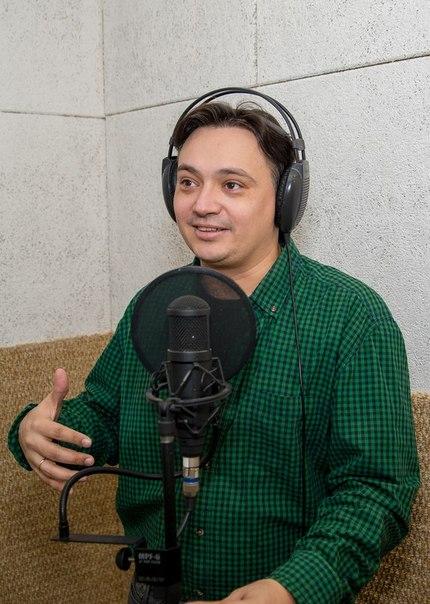 Аудиокниги от Олега Булдакова
