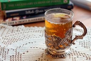 любимые напитки писателей