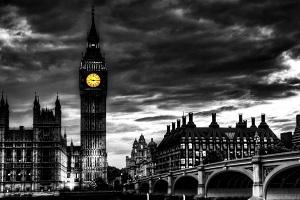 10 лучшихдетективов, действие которых происходит в Лондоне.