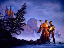 «Принц и маг» Джон Фаулз