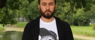 Интервью с Алексеем Ведёхиным