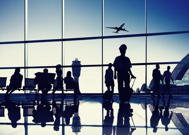 книга про аэропорт