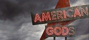 Американские боги дата выхода серий