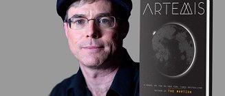 6 фактов о новой книге Энди Уира «Артемида»