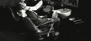 Побриться и постричься — всего за два укуса