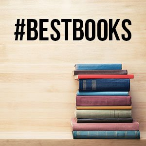 список лучших книг для широкой публики: