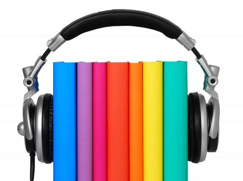 ТОП-10 аудиокниг из США.