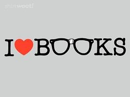 10 книг, которые научат вас любить чтение.