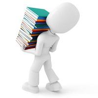 Кому помогают мотивационные книги?