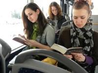 Без билета, но с книгой