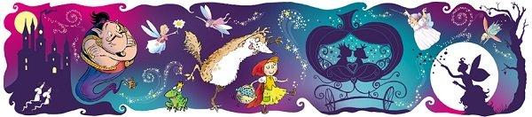 Какие сказки читать детям?!