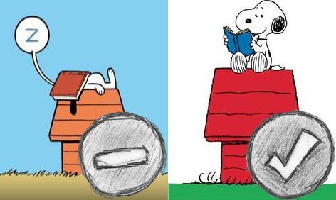Как писать рецензии на книги?