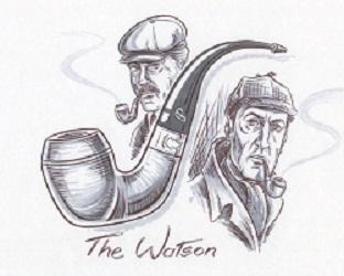 «Расследование доктора Уотсона» Стивен Кинг