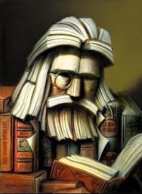 «Книжный человек» Герман Гессе