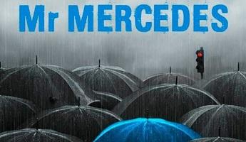 Стивен Кинг получил Премию Эдгара Аллана По за книгу «Мистер Мерседес»