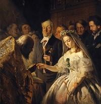 «Елка и свадьба» Ф. М. Достоевский