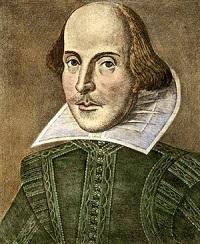 Шекспир факты о великих писателях