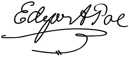 «Философия творчества» Эдгар Алан По