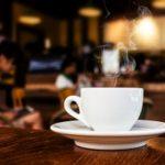 «В кафе» Надежда Тэффи