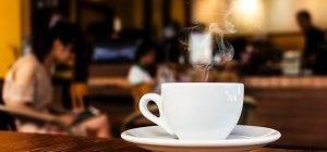 Читать рассказ «В кафе» Надежда Тэффи