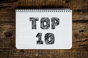top-10 коротких рассказов